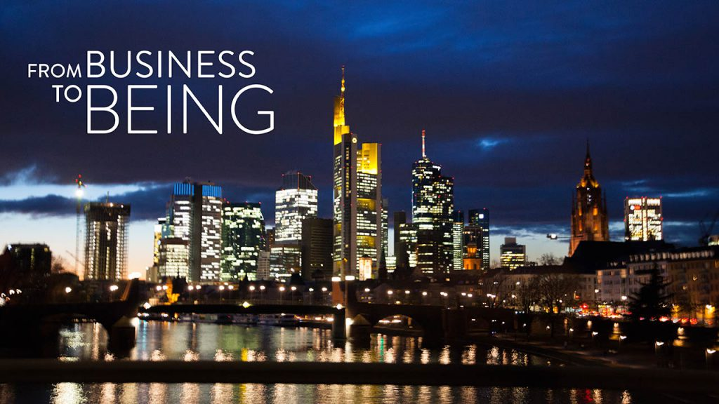 from business to being kinotour frankfurt