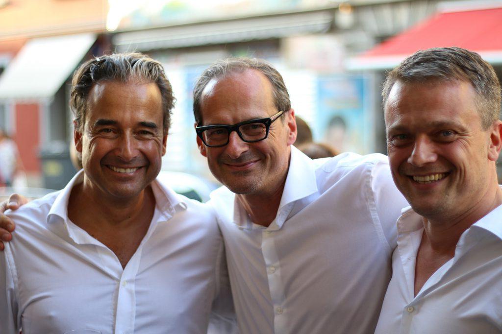 From Business to Being Premiere Schweiz-126