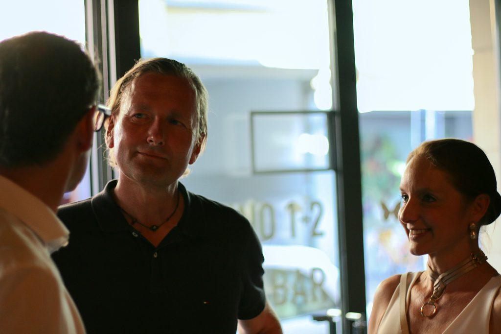 From Business to Being Premiere Schweiz-58